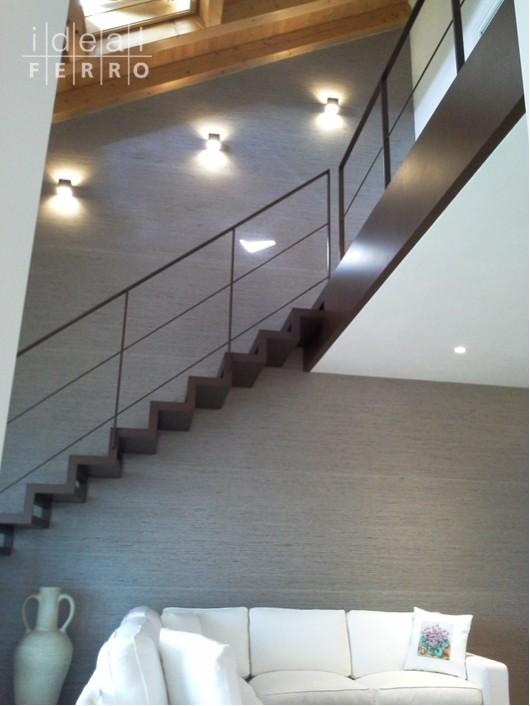 Scala di alto design idealferro - Scale di design ...