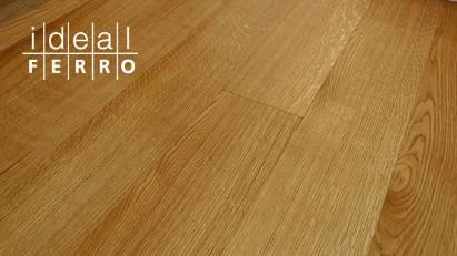 Pavimento mini plancia rovere - Idealferro