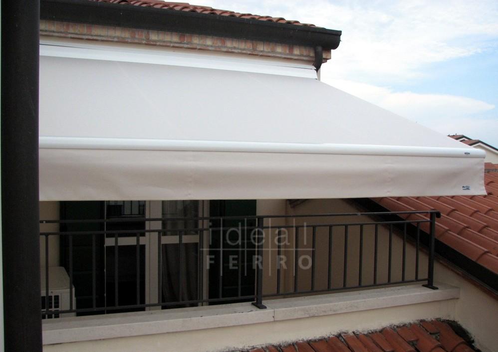Tende da esterno idealferro for Tende da esterno obi