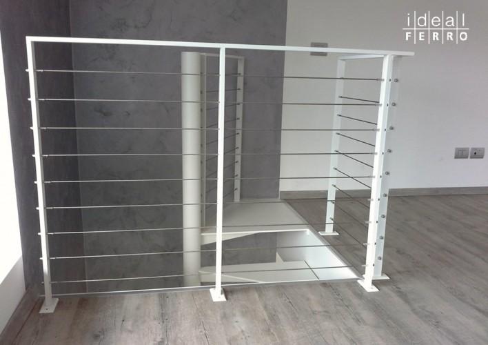 Luci Con Cavi Acciaio ~ Ispirazione design casa